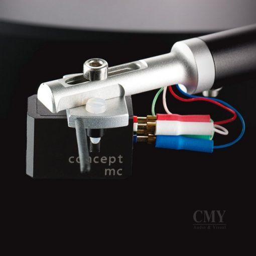 Clearaudio Concept MC Cartridges