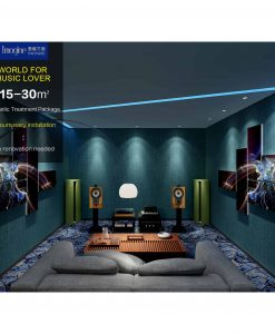 Hi-Fi Room Acoustic Treatment – Imagine