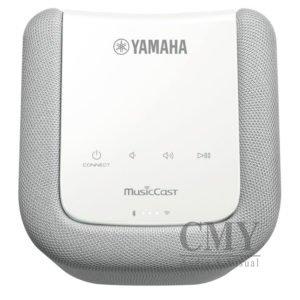 Yamaha WX10