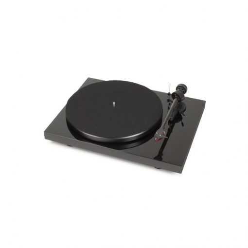 Pro-Ject Audio Systems Debut Carbon DC With 2M Red Cartridge Turntable